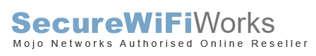 SecureWiFiWorks.com.au - Mojo Networks Authorized Partner